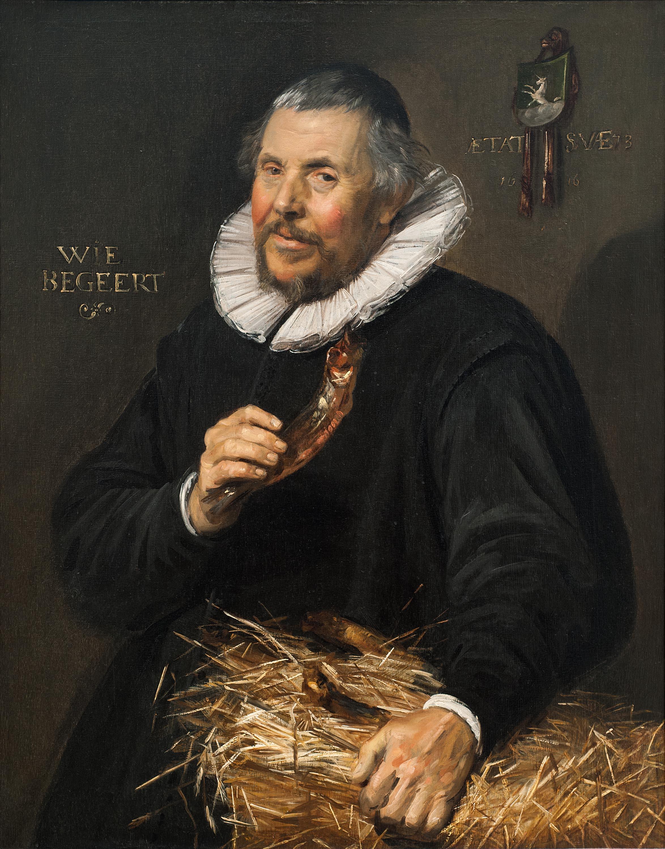 Pieter Cornelisz. van der Morsch