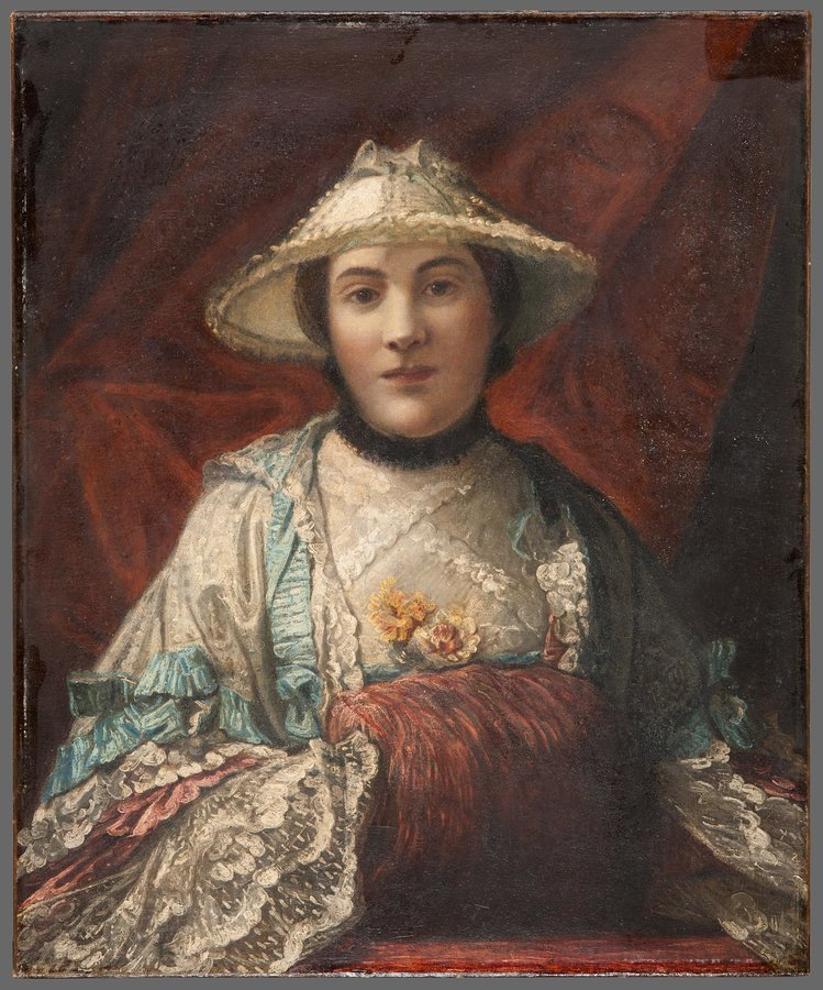Ann Franks Day (Lady Ann Fenoulhet)